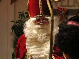 Sinterklaas 2013 't Centrum Woerden